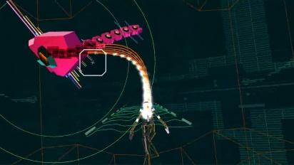 Rez Infinite - PC (Steam) Launch Trailer