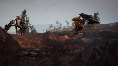 Warframe: Plains of Eidolon - Accolades Launch Trailer