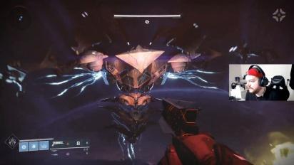 GR Live Sverige Repris - Destiny 2: Curse of Osiris (1)