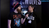 Fear the Wolves - Vi intervjuar Oleg Yavorsky