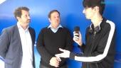 GRTV pratar med utvecklarna av Lords Mobile