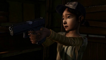 The Walking Dead - Available Now in Stores Trailer