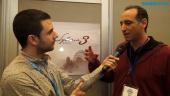 Syberia 3 - Cyril Berrebi-intervju
