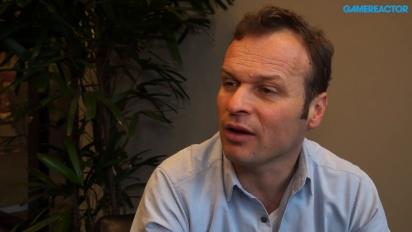 Horizon: Zero Dawn - Vi intervjuar Hermen Hulst