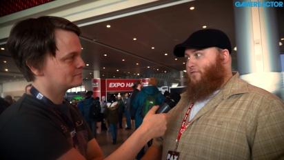 Friday the 13th: The Game - Vi pratar med Randy Greenback