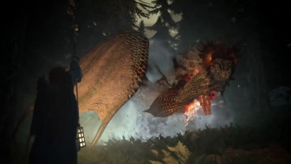 Dragon's Dogma: Dark Arisen - PS4 and XB1 Trailer