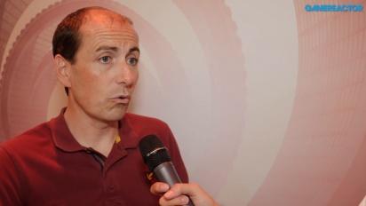 HTC Vive - Vi pratar VR med Graham Breen