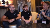 Total War: Arena - Leif Burrows & Rob Farrell Interview