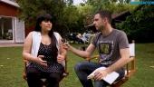 Pincer Games - Intervju med Laia Bee