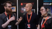 GRTV pratar med folket bakom Game Habitat