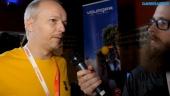 GRTV intervjuar skaparen av Youropa