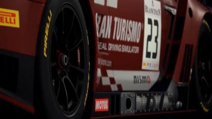 Assetto Corsa Competizione - E3 2018 Teaser