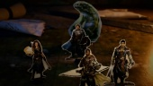 Pathfinder: Kingmaker - Release Date Announce Teaser