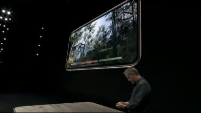 The Elder Scrolls: Blades - Apple iPhone XS Max Gameplay Presentation