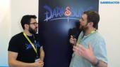 GRTV intervjuar skaparna av Darksburg