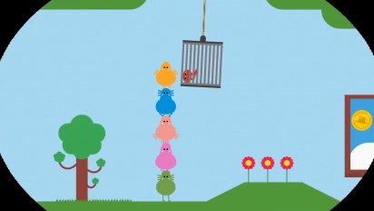 Pikuniku - New Gameplay Trailer