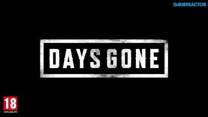Days Gone - Världen (sponsrat innehåll #2)