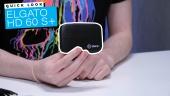GRTV packar upp capturegrunkan Elgato HD60 S
