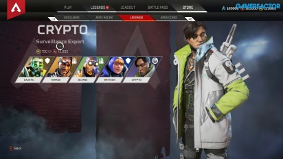 Apex Legends - Season 3 Event Gameplay Highlights (Sponsrad#1)