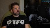 GRTV intervjuar det svenska teamet bakom GTFO
