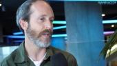 GRTV intervjuar The Last of Us-skaparen