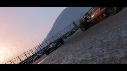 GTA Online: Open Wheel Racing - Trailer