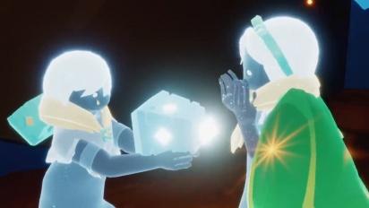 Sky: Children of the Light - Season of Assembly Trailer