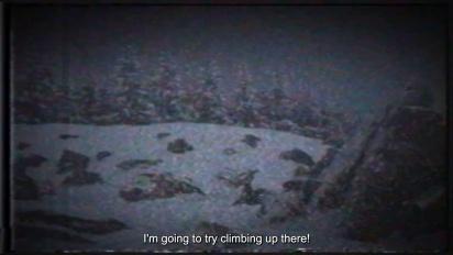 Pokémon Legends: Arceus - Hisui Rare Footage Trailer