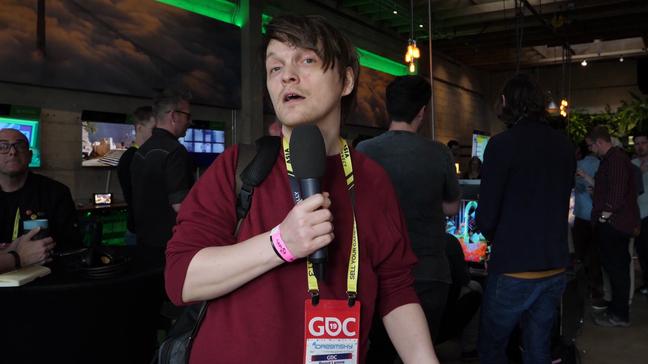 We are at ID@Xbox GDC 2019