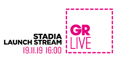 Stadia Launch Stream